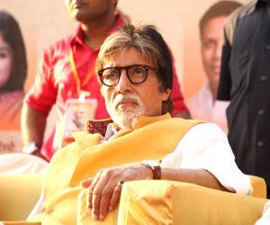 Amitabh Bachchan renames Bandra chowk after Dharamvir Bharati