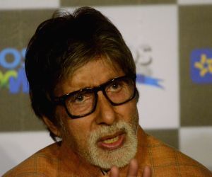 Sarkar 3: See Photos from the Trailer launch