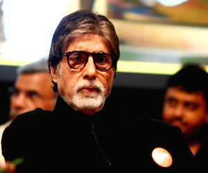 Big B, Rajinikanth, Priyanka come up with short film on coronavirus