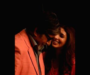 """Actor Amitabh Bachchan often expresses love for his daughter Shweta Bachchan on social media but this time she found his post """"so embarrassing"""". Amitabh on Thursday took to Instagram and shared a throwback picture in which he is seen fixing baby Shwe"""