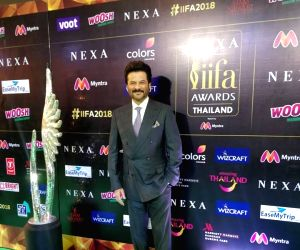 Maintaining consistency of success tough: Anil Kapoor clocks 35 years in showbiz