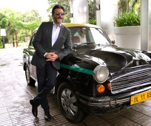 "Promotion of film ""Fanney Khan - Anil Kapoor"