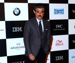 """Vogue Women Of The Year"""" 2017- Anil Kapoor"""