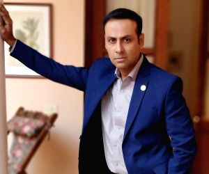 Anupam Bhattacharya plays cop in 'The Body'