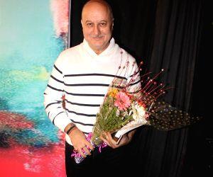 Mumbai Veteran journalist Ali Peter John's Witnessing Wonders book launch
