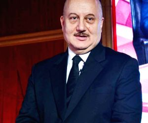 An achievement to showcase my work without having a godfather: Anupam