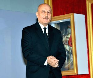 Keep politics away from farm laws: Anupam Kher