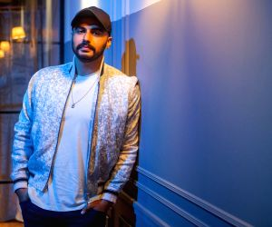 Arjun Kapoor joins Jason Derulo, Dua Lipa to raise COVID-19 funds