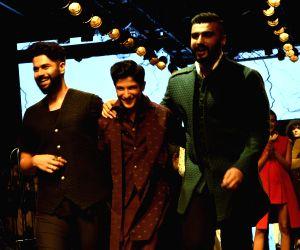 Lakme Fashion Week Winter/Festive 2019 - Arjun Kapoor