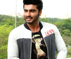 Arjun Kapoor: Children should never go without adequate food