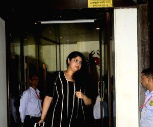 Anshula Kapoor birthday celebration