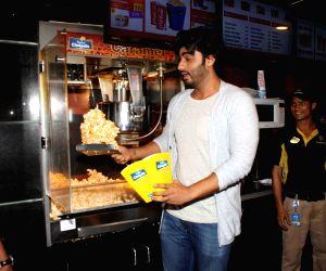 Arjun Kapoor visits Cinepolis