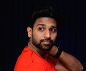 Press meet of Telugu film Nuvvu Nenu Osey Orey