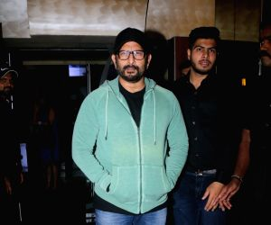 "Special screening of web series ""Breathe"" - Arshad Warsi"