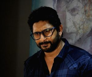 "File Photo: ""Pirates of the Caribbean: Salazar's Revenge"" - Arshad Warsi"