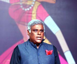 Ashish Vidyarthi during a programme