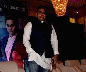 "Success party of film ""Mulk"" - Ashutosh Rana"