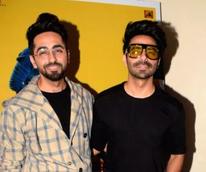 Ayushmann Khurrana wishes
