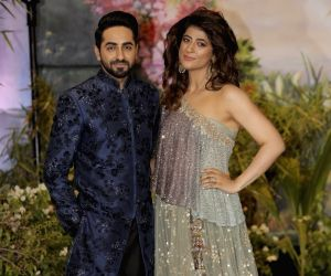 Ayushmann's 'warrior princess' detected with pre-invasive breast cancer