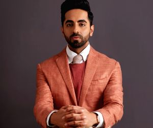 Dream Girl's Ayushmann Kh