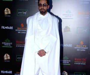 Filmfare Glamour And Style Awards 2019 - Ayushmann Khurrana