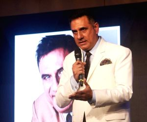 Boman Irani at the launch of KAI  Group