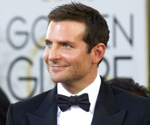 Movies are a huge part of my life: Bradley Cooper