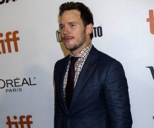 Chris Pratt in talks for 'The Saint' reboot