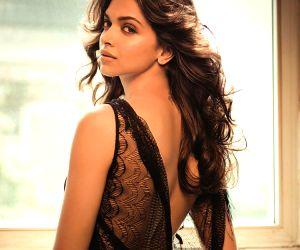 Photo shoots of Deepika Padukone