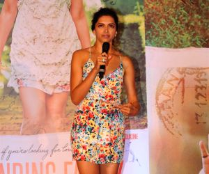 Song launch of film Finding Fanny
