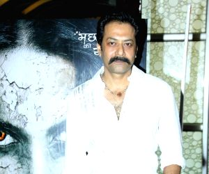 Deepraj 'missed' sharing screen space with Sanjay Dutt