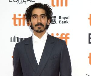 Dev Patel: 'Hotel Mumbai' is about unlikely heroes