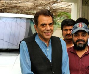 "Dream Catcher"" - Dubbing - Dharmendra"