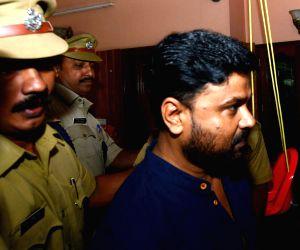 Kerala court dismisses plea to cancel bail of actor Dileep