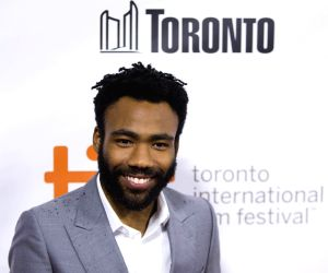 Childish Gambino postpones concert due to foot injury