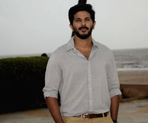 Dulquer Salmaan's 'Kurup' BTS scenes, are a pleasure for the eyes!