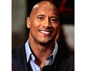 Covid-19: Dwayne Johnson's 'Red Notice' pauses filming for 2 weeks