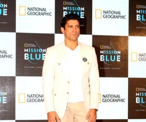 Launch of  National Geographic event