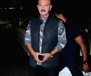 Rakesh Roshan to get lifetime achievement honour