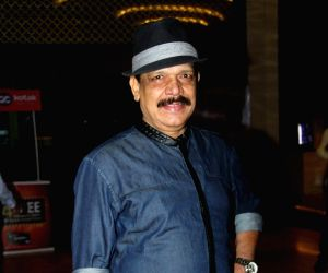 Govind Namdev reunites with Govinda in film