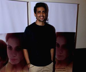 Screening of short film