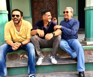 """Actor Gulshan Grover, who is fondly known as """"badman"""" of Bollywood, is set to treat his fans with his villainous role in Rohit Shetty's upcoming film """"Sooryavanshi"""". He says his ..."""