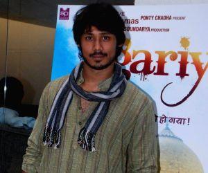 Trailer launch of film Jigariyaa