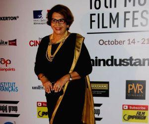 Opening ceremony of 16th Mumbai International Film Festival 2014