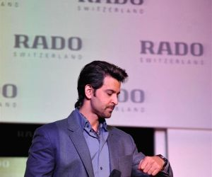 Launch of Rado HyperChrome Ceramic watches