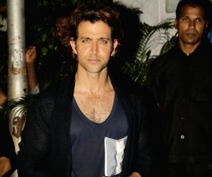 Success party of film 'ABCD 2'