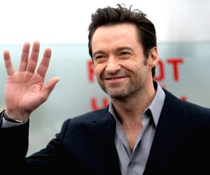 Social media is amazing, also dangerous: Hugh Jackman