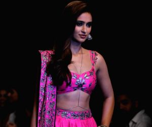 Lakme Fashion Week (LFW) Winter/ Festive 2014 - Arpita Mehta