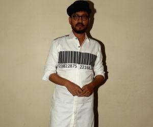"""Interview for film """"Qarib Qarib Singlle"""" - Irrfan Khan"""