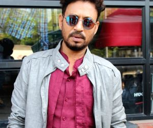 Irrfan Khan exudes positivity in new Twitter image